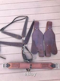 Bobs Custom Saddle 16