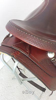 Crates Trail Saddle 223 4 16 Inch