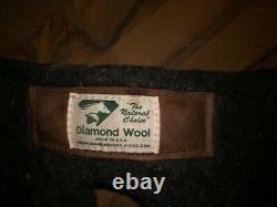 Diamond Wool Endurance Western Saddle Pad 27'' X 34'' X 1'