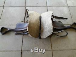 High Quality Extremely Comfortable Western Styled Endurance Saddle