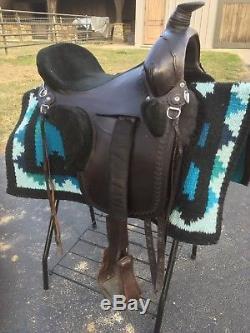 Ortho-Flex 15 Trail Saddle DRASTICALLY REDUCED AGAIN