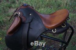 Syd Hill Suprema Australian Saddle